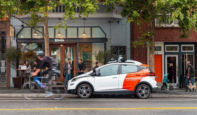 Microsoft-ი General Motors-თან შეთანხმებას აფორმებს