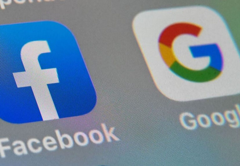 Canada plans digital tax in 2022 on global tech giants such as Facebook, Google