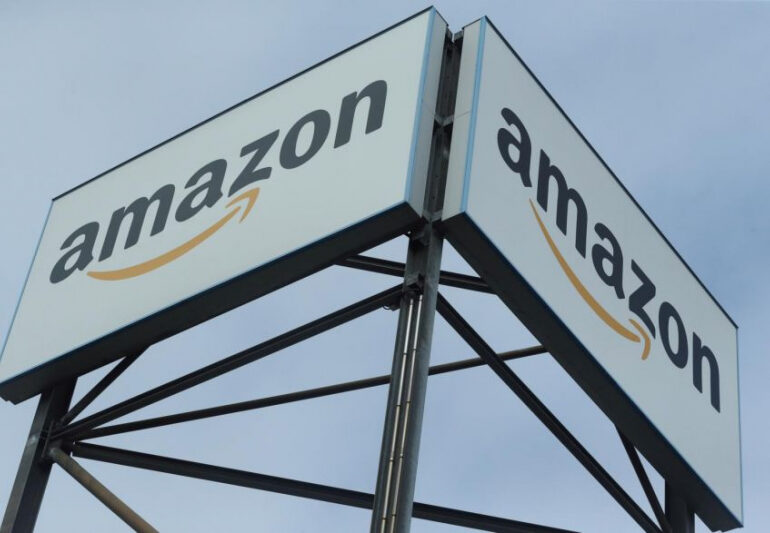 Amazon eyes potential $100 million investment in India - ET