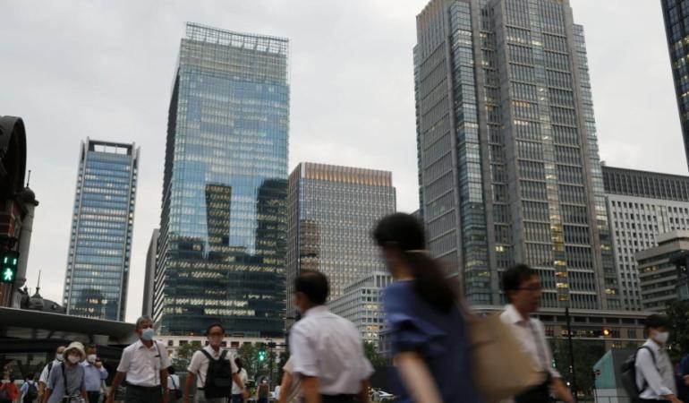 იაპონია ქვეყანაში ფინანსური ექსპერტების მოზიდვის მიზნით, საგადასახადო შეღავათებს გეგმავს
