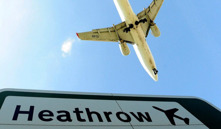 Heathrow to shut Terminal 4 until end of next year -BBC