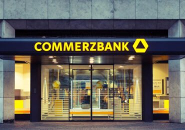 Commerzbank to slash 10,000 jobs and close hundreds of branches