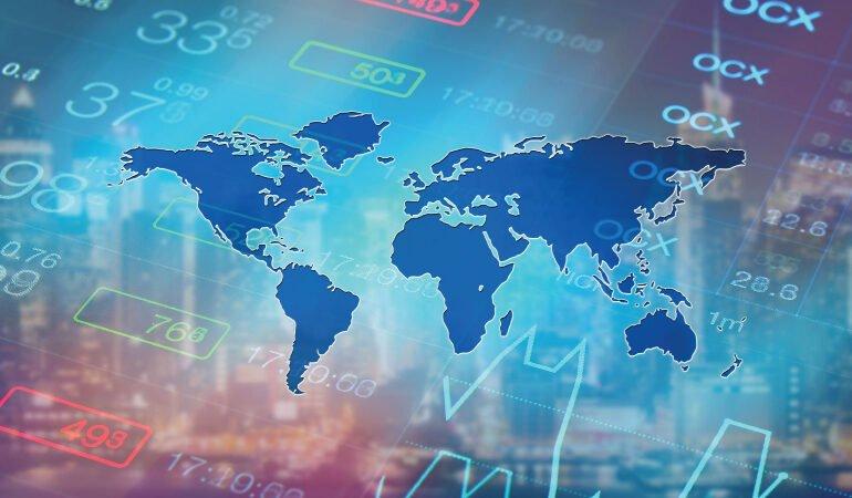 მსოფლიო ეკონომიკა 2021 წლის ბოლოს აღდგება