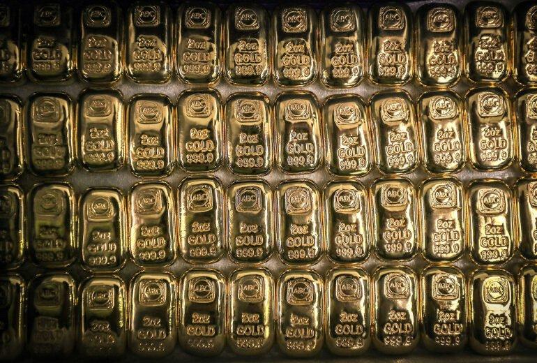 Gold reserve detected in northwestern Turkey worth around $6B