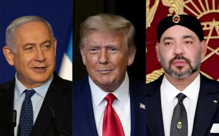 ისრაელი-არაბული სამყარო: 4-ში 4!