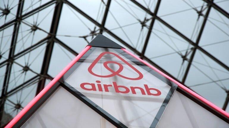 Airbnb-ის საბაზრო ღირებულება $100 მილიარდს გადასცდა