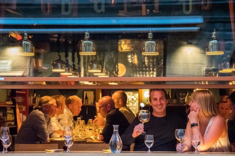Sweden Proposes Alcohol Curfew As Coronavirus Cases Soar