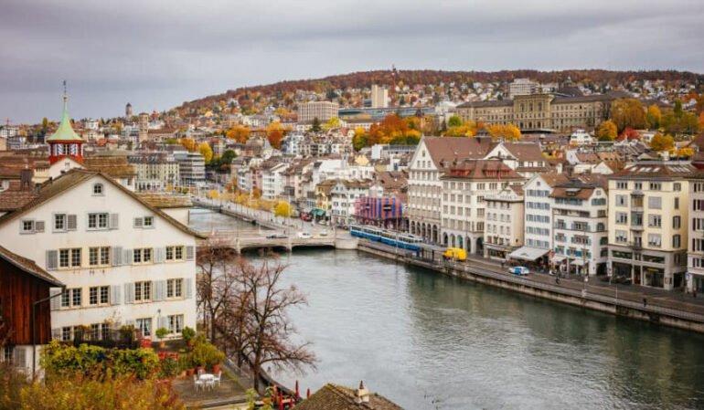 მსოფლიოს 10 ყველაზე ძვირადღირებული ქალაქი – რეიტინგში პანდემიის გამო ცვლილებებია