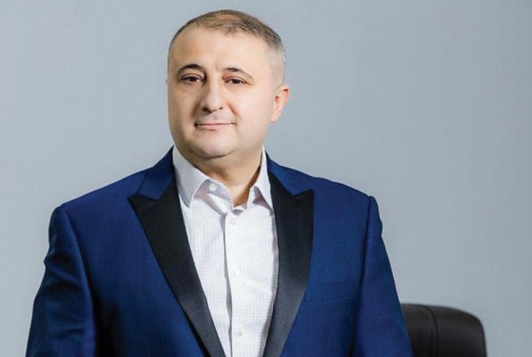 ქართული ინვესტიციები ყაზახეთის ფეროშენადნობთა წარმოებაში | ინტერვიუ დავით ქემერტელიძესთან