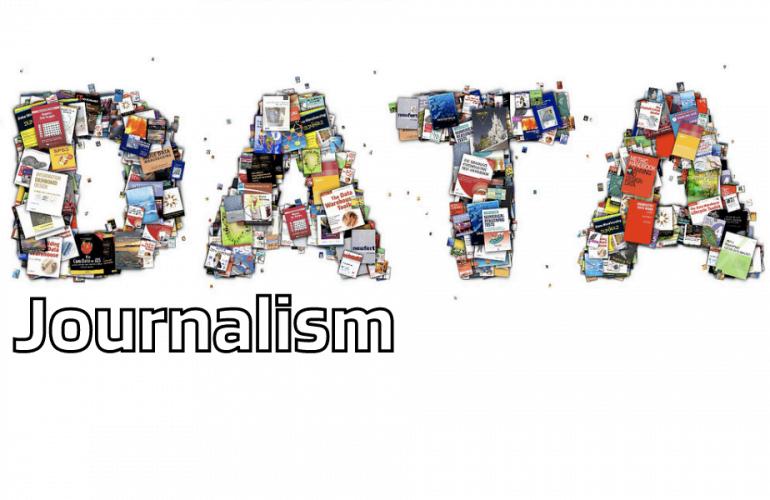 მონაცემთა ჟურნალისტიკა: სიკეთე, რომელზეც ჯერ უარს ვამბობთ
