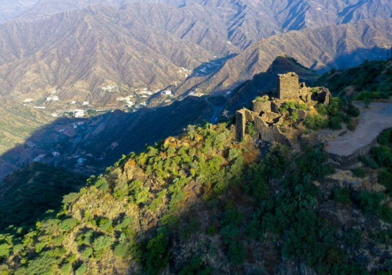 Saudi Wealth Fund Commits $3 Billion for Mountain Resort