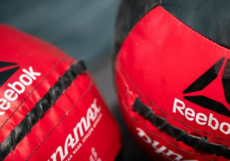 Adidas is selling Reebok to focus on its own brand