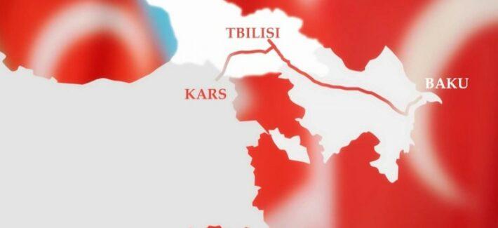 რა ელის საქართველოს რკინიგზას რუსეთი-აზერბაიჯანი-სომხეთი-თურქეთის დამაკავშირებელი რკინიგზის აღდგენის შემდეგ?