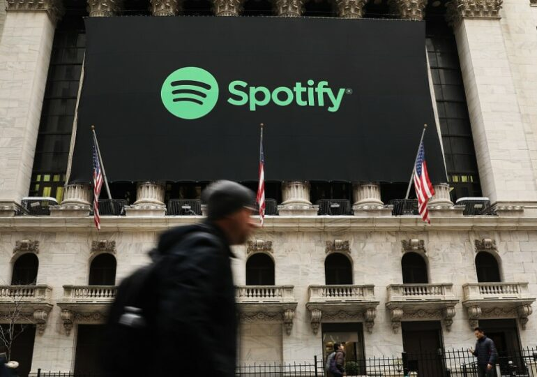 Spotify to expand into more than 80 new markets – Georgia is among them