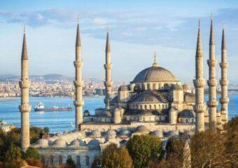 2020 წელს თურქეთმა ტურიზმიდან $12 მილიარდზე მეტი შემოსავალი მიიღო