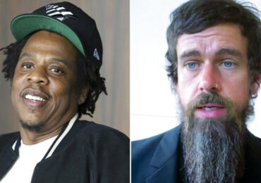 Jay-Z, Twitter's Jack Dorsey Establish $24 Million Fund to Develop Bitcoin