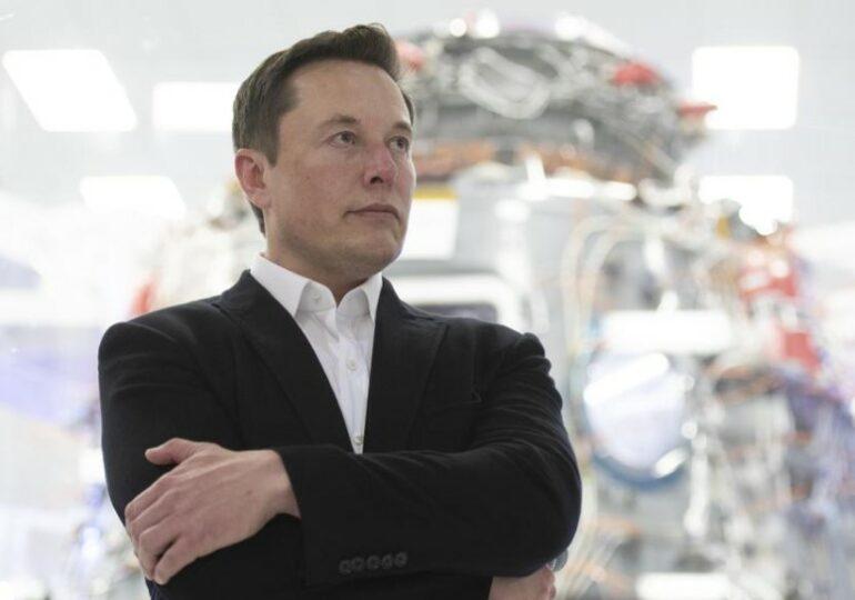 Elon Musk Is $11.5 Billion Richer This Week As Tech Stocks Soar