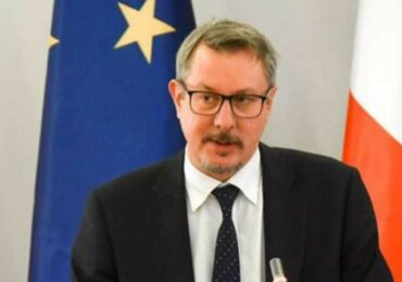 Remarks by the EU Ambassador Carl Hartzell on today's developments