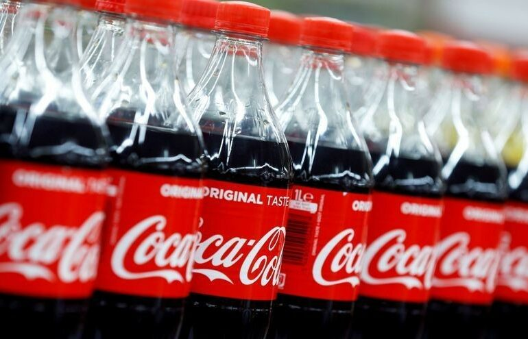 Coca-Cola turns to 100% recycled plastic bottles in U.S.
