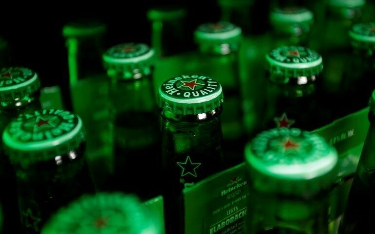 Heineken-ი 8000 სამუშაო ადგილის გაუქმებას გეგმავს