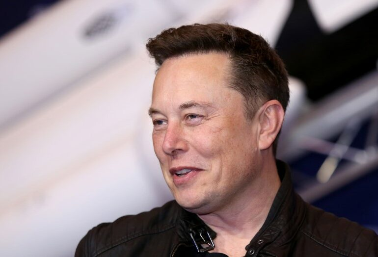 Elon Musk: I sleep 'about 6 hours' a night – 'I tried less, but total productivity decreases'