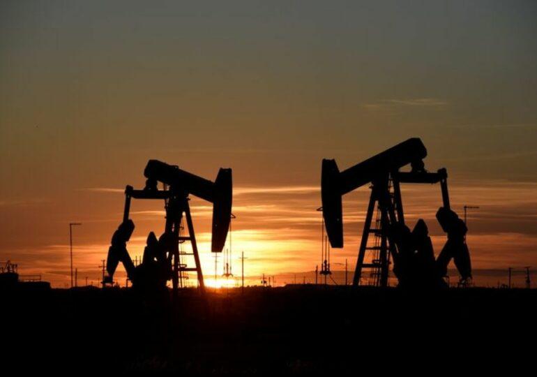 ნავთობის ფასი ბოლო 1 წლის განმავლობაში ყველაზე მაღალ ნიშნულზეა
