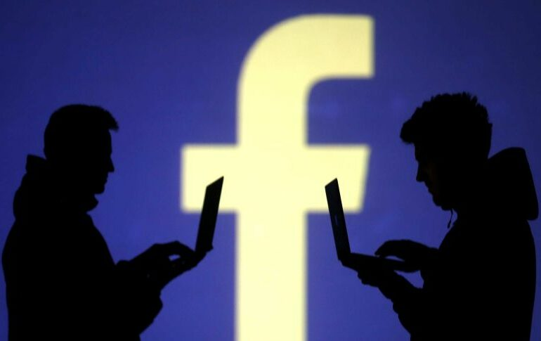 Facebook banned Australian users from sharing or viewing news content on the platform