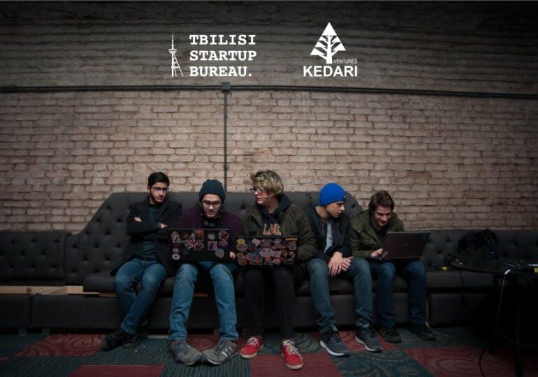 Tbilisi Startup Bureau and Kedari Ventures Announce Strategic Partnership
