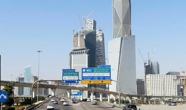 Saudi Arabia won't work with foreign firms without regional HQ from 2024