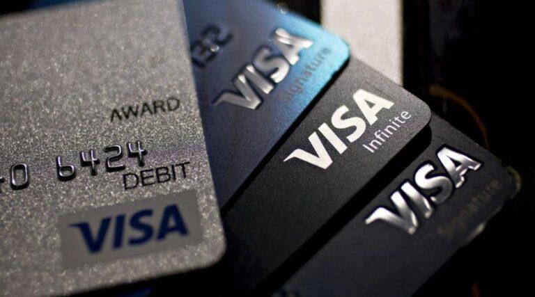როგორ გამდიდრდა VISA?