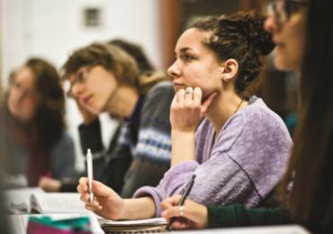 რა გზებით შეიძლება სტუდენტებისთვის გლობალური გამოცდილების გაზიარება