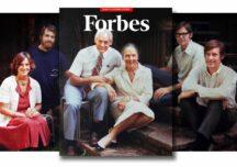 მილიარდერთა დინასტიები ამერიკაში – 20 უმდიდრესი ოჯახი