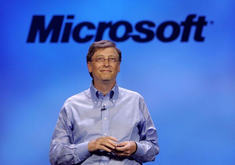 ბილ გეიტსმა თავის საქველმოქმედო ფონდს დაარსებიდან დღემდე $35,8 მილიარდის ღირებულების Microsoft-ის აქციები გადასცა