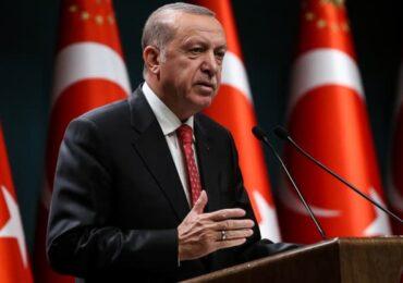 Erdogan sacks Turkey's hawkish central bank governor after rate hike