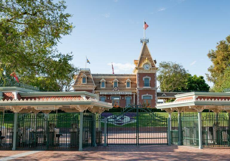Disneyland Reopening April 30 After Year-Long Closure