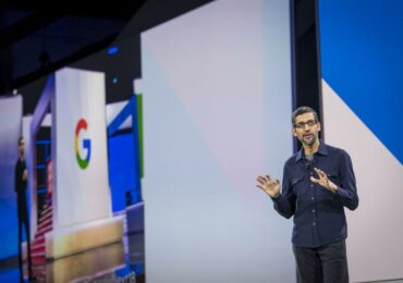 Google Will Invest $7 Billion In Offices Across America And Create 10,000 New Jobs