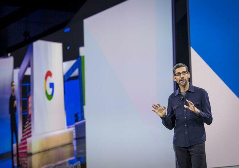 Google-ი ამერიკაში ახალი ოფისების გახსნას და 10 000 სამუშაო ადგილის შექმნას აპირებს - ინვესტიციის მოცულობა $7 მლრდ-ია