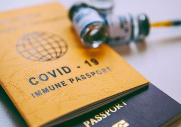 Covid Passport: The 15 Best European Destinations Ready For Vaccinated Travelers