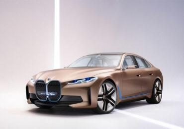 BMW-ის ამბიციური გეგმა 2030 წლისთვის