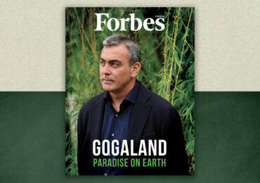 Forbes Georgia in English - Issue N20