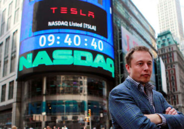 Not just Tesla: Tech analyst says electric vehicle stocks could soar 50% this year