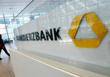 Commerzbank-მა ჰელმუტ გოტშალკი სამეთვალყურეო საბჭოს თავმჯდომარედ წარადგინა
