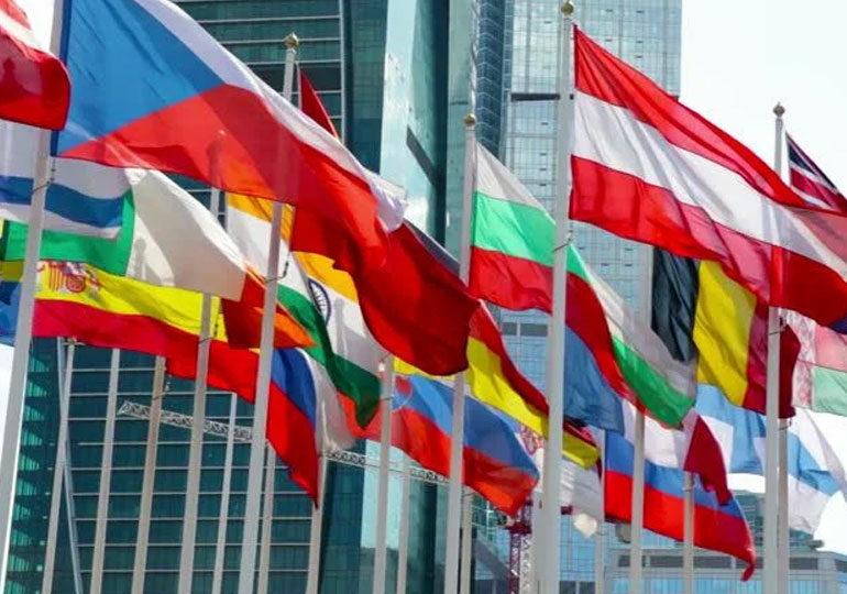 მსოფლიო ლიდერები პანდემიის შესახებ საერთაშორისო შეთანხმებას აწერენ ხელს
