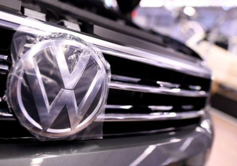 """Volkswagen-ის საბაზრო ღირებულება უკვე 290 მლრდ ევროა - Tesla-ს """"მეფობა"""" სრულდება?"""