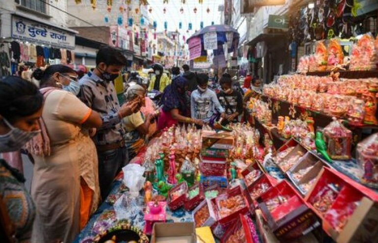 India exits recession but rapid growth is still a long way off