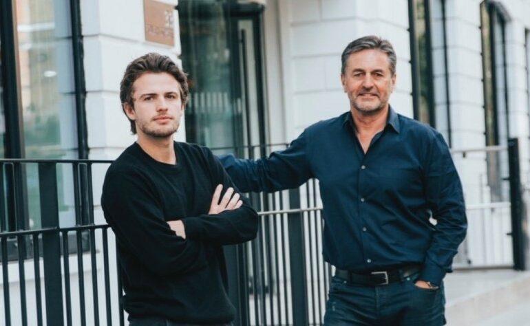Klarna funding round makes it Europe's most valuable startup at $31 billion