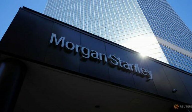 Morgan Stanley becomes first major U.S. bank to offer clients access to bitcoin funds: CNBC