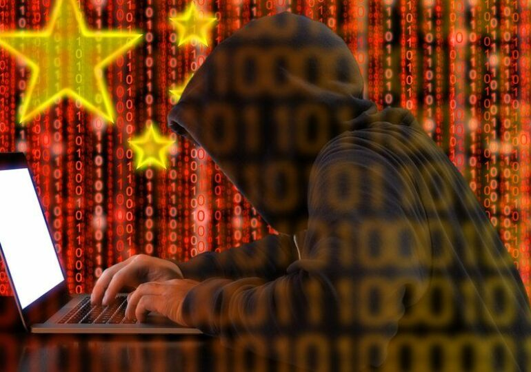 Microsoft accuses China over email cyber-attacks
