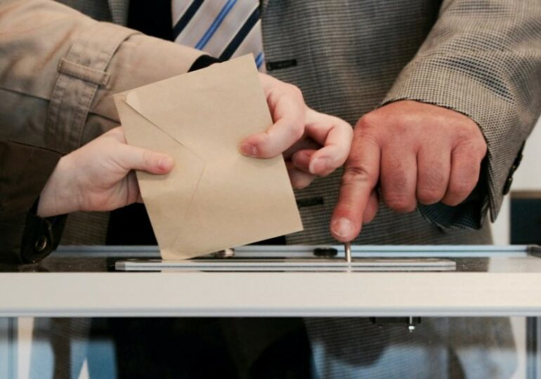 Finland moves back municipal elections by nearly two months, to 13 June