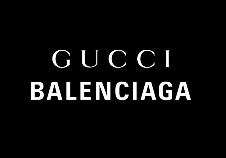 """""""ჭორები მართალია"""": Gucci-მ და Balenciaga-მ ძალები გააერთიანეს"""